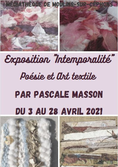 Exposition Intemporalite